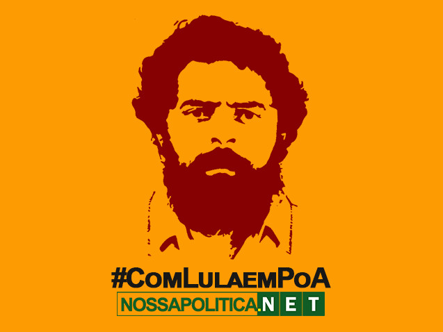 Lula será candidato