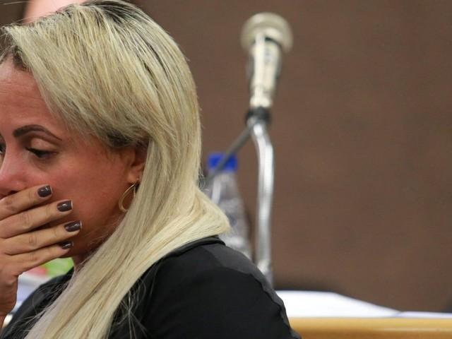 Desembargador nega pedido de Viúva da Mega-Sena que queria anulação da condenação