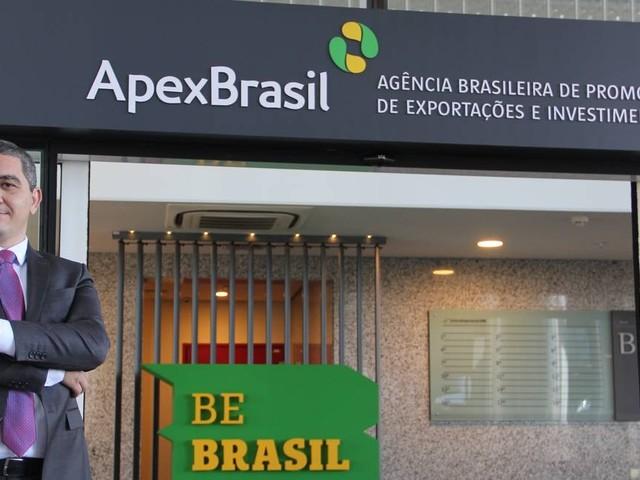 Demissão do presidente da Apex abre crise no governo