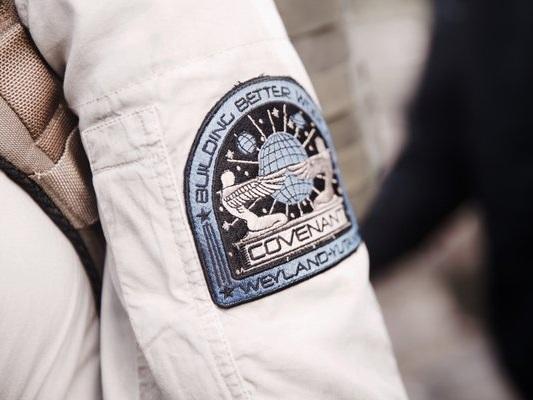 Confira novas imagens de Alien: Covenant
