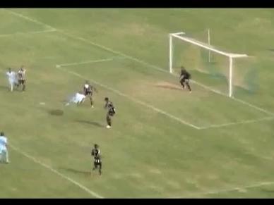Luziânia avança na Copa Verde com golaço digno de Prêmio Puskás