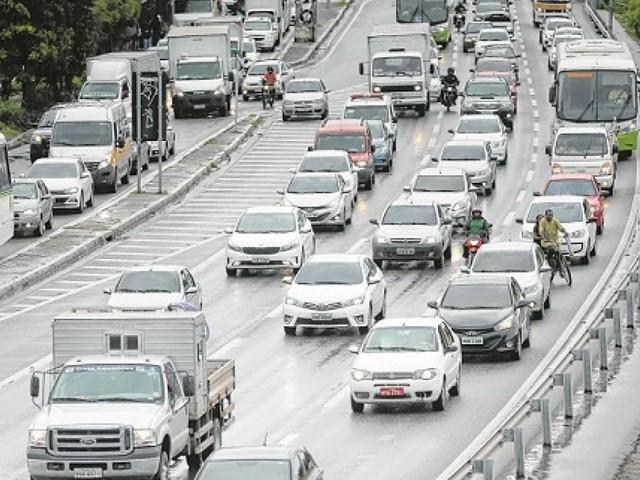 Ceará deve ficar de fora de proposta para reduzir ICMS do combustível