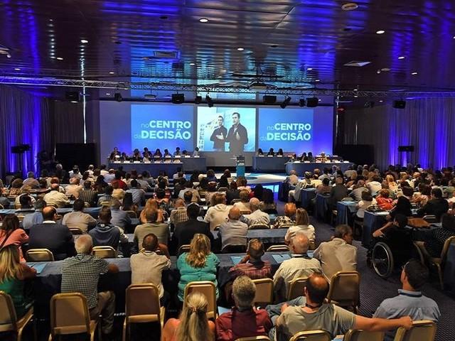 CDS Madeira aprova separação da presidência do Partido da Comissão Política