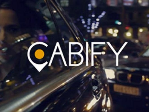 Cabify realiza ação com direito a viagens grátis em Brasília