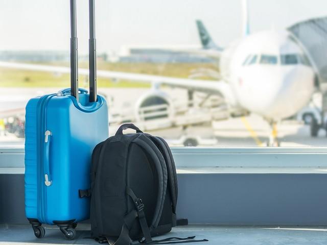 18 dicas para viajar só com a bagagem de mão de até 10 kg!