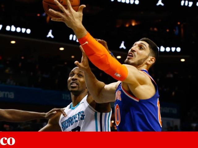 Turquia pede intervenção da Interpol para deter jogador da NBA