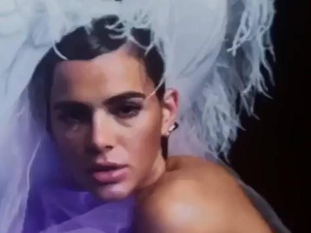 Vídeo mostra bastidores de ensaio de Bruna Marquezine para revista portuguesa