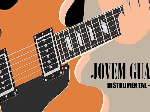 Vários artistas - Jovem Guarda Instrumental - Vol. VIII