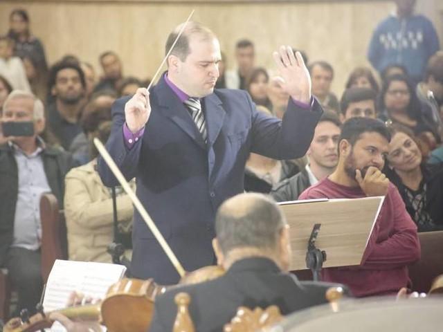 Maestro Dante Mantovani | Rock incentiva 'indústria do aborto', diz novo presidente da Funarte