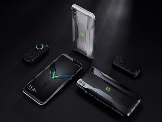 Xiaomi anuncia smartphone gamer Black Shark 2 com 12 GB de RAM