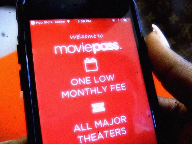 Serviço de vendas de ingresso com desconto, MoviePass agora também vai distribuir filmes