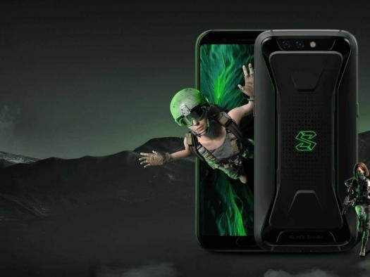 Visual do novo smartphone gamer da Xiaomi é revelado pelo TENAA