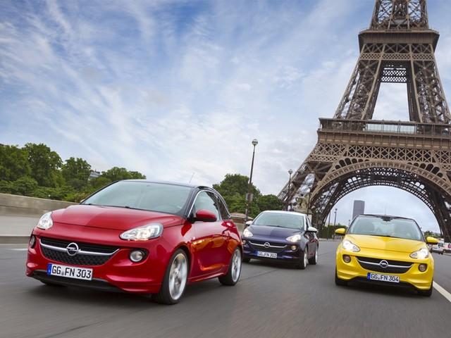 Peugeot/Citroen e Opel: Anatomia de um negócio