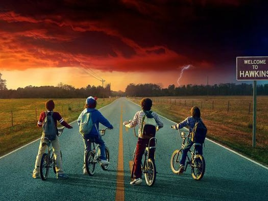 Trailer da 3ª temporada de Stranger Things está mais anos 1980 do que nunca