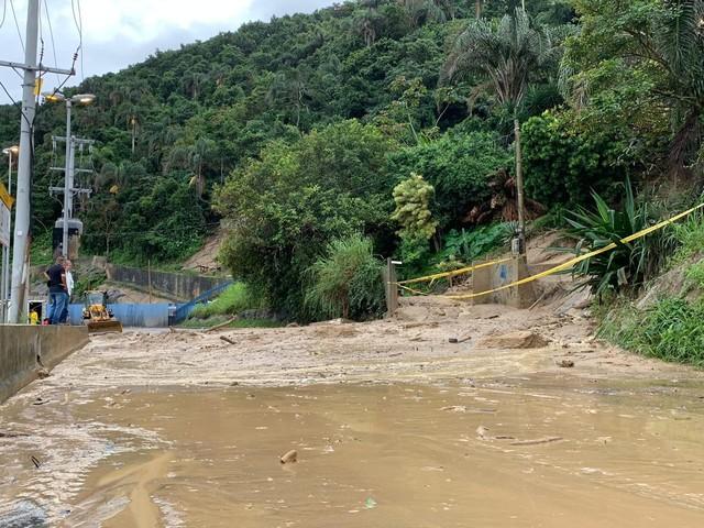 Rio completa 13 dias em estágio de crise em 2019