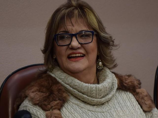 Morre em Caxias do Sul a museóloga Tânia Tonet