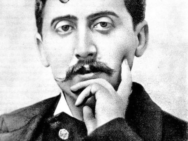 Minutos de sabedoria: Marcel Proust