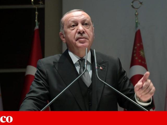 Erdogan garante que Khashoggi foi morto no consulado saudita em Istambul