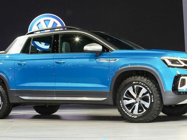 Com vendas em alta, VW planeja aumento de produção