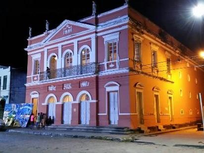 Circuito Penedo de Cinema mobiliza Alagoas
