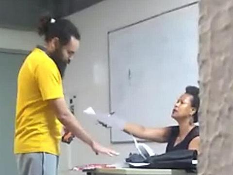 Danilo Araújo de Góis tentou entrar na universidade através de cotas raciais