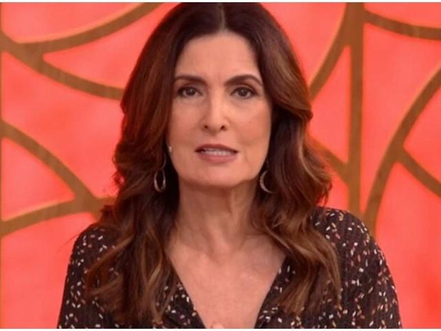 Após avisar a Globo de mudança, Fátima Bernardes cria novo programa e abandona 13 anos de história