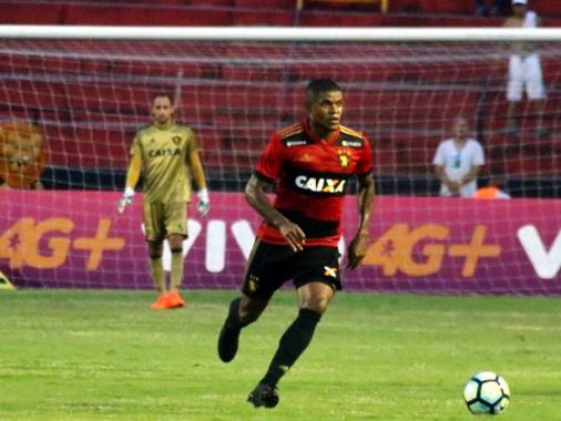 Sport empata com o Galo e soma 6 jogos sem vitória como mandante no Brasileiro