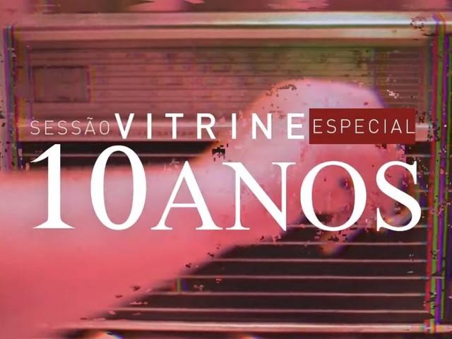 Sessão Vitrine comemora 10 anos com lançamento simultâneo de filmes brasileiros nos cinemas e no streaming