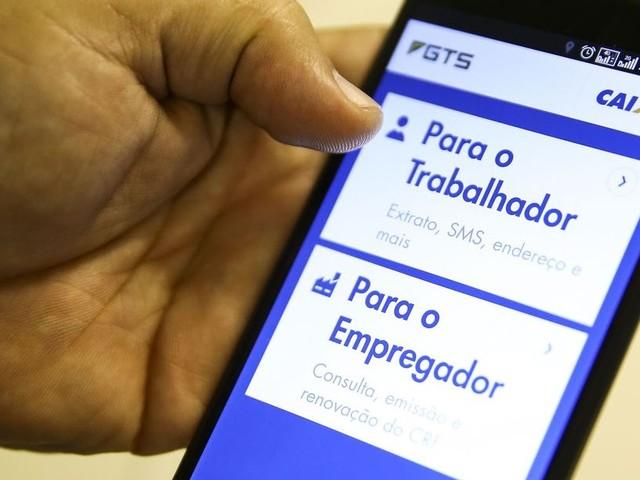 Caixa lançará na terça aplicativo para cadastro em renda emergencial