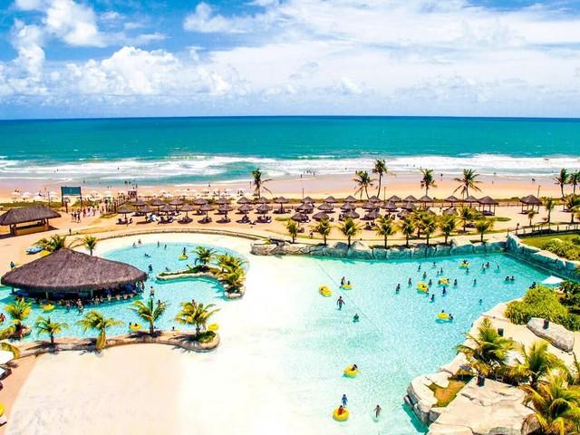 Últimas horas para aproveitar resorts e hotéis com até 40% de desconto!