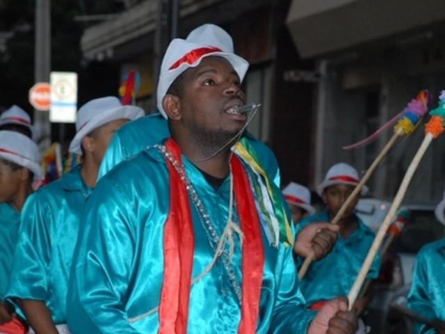 Divinópolis celebra a 47ª Festa de Reinado