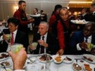 União Europeia barra importação de carne de empresas brasileiras