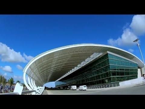 Locação de carros no Aeroporto de Natal - aluguer de viaturas no Nordeste brasileiro