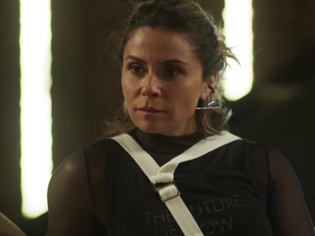 """Luzia some e outra personagem vira a grande vingativa de Segundo Sol: """"Vão comer o pão que o diabo amassou"""""""