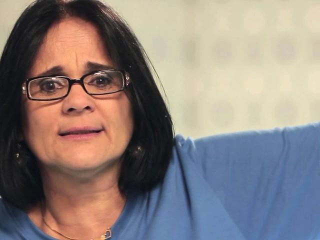 Reclamou de contexto | Damares aconselha pais de meninas a fugirem do Brasil