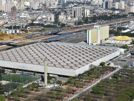 Minimum Bid of R$1.45 Billion for Privatization of Anhembi Complex, an Event Icon in São Paulo