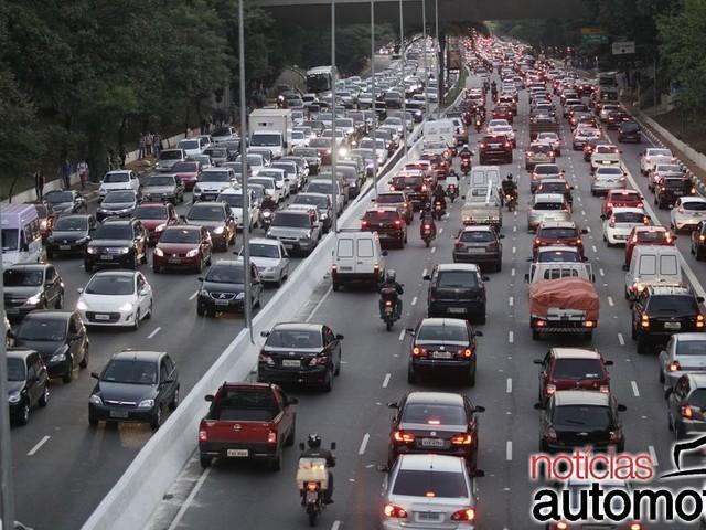 São Paulo: frota pública com emissão zero em 20 anos e volta da inspeção veicular