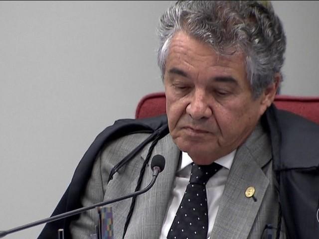 Marco Aurélio vai decidir que instância fica com investigação sobre ex-assessor de Flávio Bolsonaro