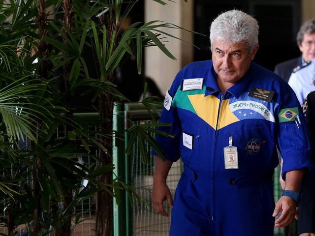 Feito completa 50 anos | Sonho surgiu naquele dia, diz astronauta Marcos Pontes sobre homem na Lua
