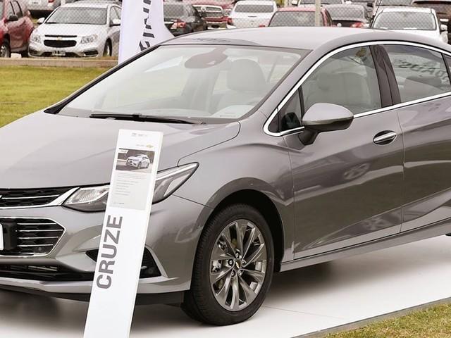 Chevrolet promove feirão de fábrica em São Caetano do Sul