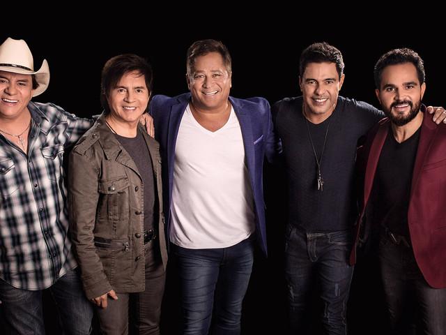 Venda de ingressos para turnê de Amigos começa nesta terça, com valores de R$ 80 a R$ 600
