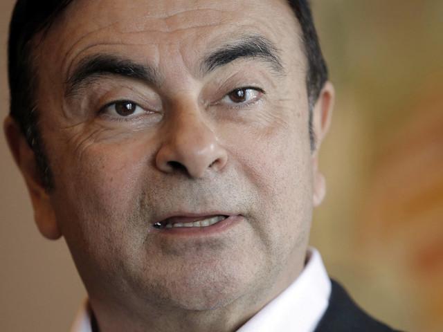 Conselho administrativo da Renault mantém Carlos Ghosn na presidência