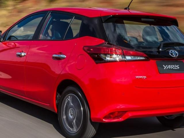 Toyota Yaris e VW Polo ressuscitam hatchs médios no Brasil: vendas em 2019 podem superar 110 mil unidades