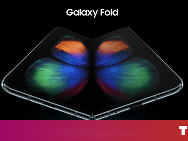 Samsung's Galaxy Fold is glitching out just days after reviewers got their hands on it