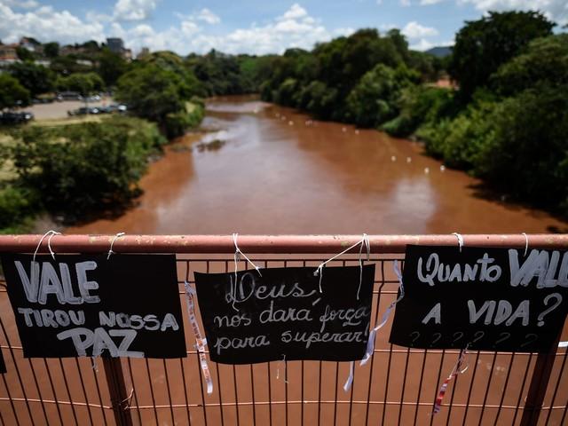 Tragédia em Brumadinho (MG) | Engenheiro da Vale diz que diretoria da empresa sabia de riscos