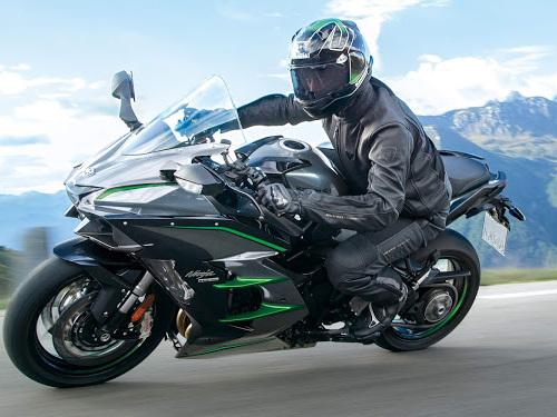 As motos mais vendidas do Brasil no primeiro dia útil de abril de 2021