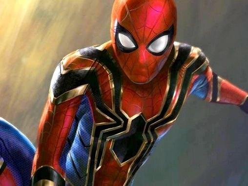 Brinquedo revela detalhe importante do Aranha de Ferro em 'Vingadores: Guerra Infinita':