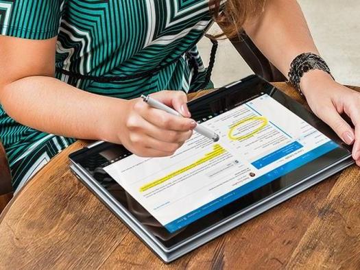 2 EM 1 IMPERDÍVEL | Notebook que vira tablet por apenas R$ 959 com frete grátis!