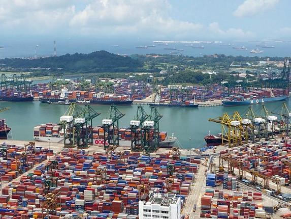 Indústria e governo firmam parceria para incentivar comércio exterior