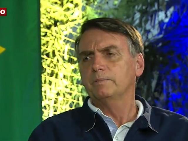 Bolsonaro defende gravação de professores: 'Tem que se orgulhar e não ficar preocupado'
